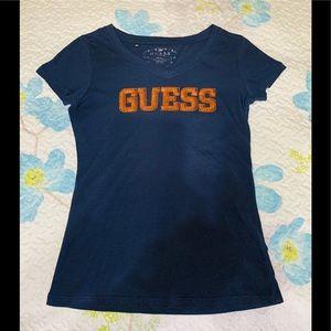 Guess tee shirt